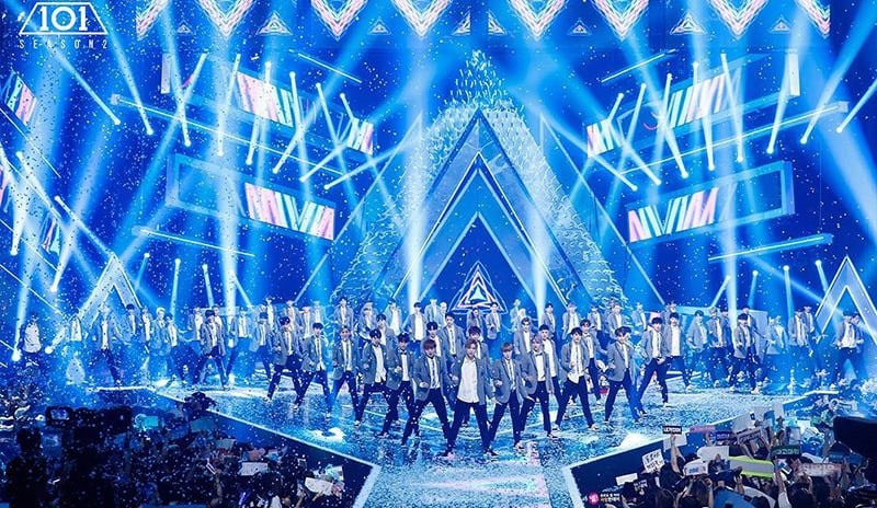 "QUIZ: What Are Your Chances Of Surviving ""Produce 101 Season 2?"""