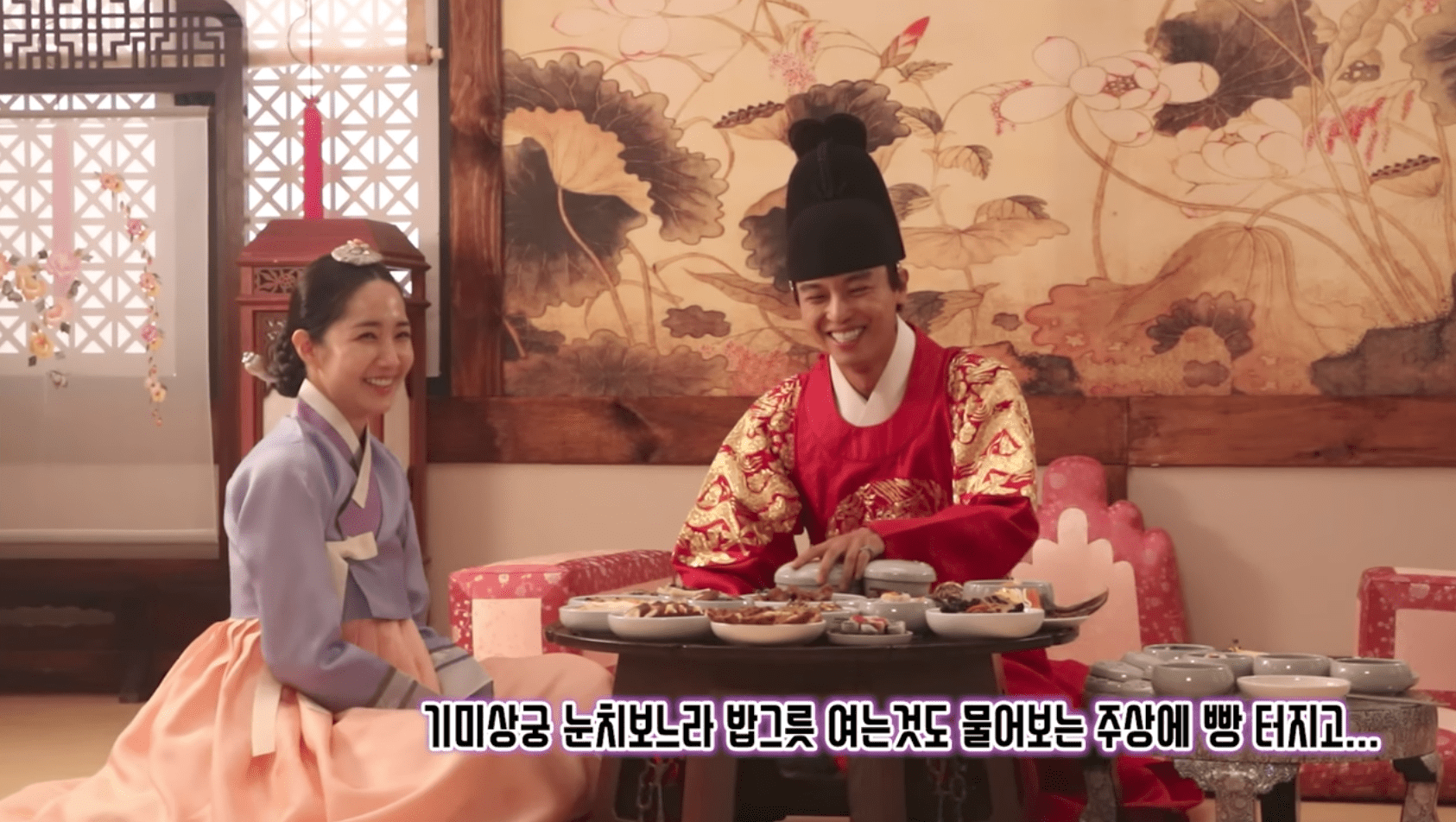 """Watch: """"Queen For 7 Days"""" Cast Send Off Their Drama With Laughs And Warm Words"""