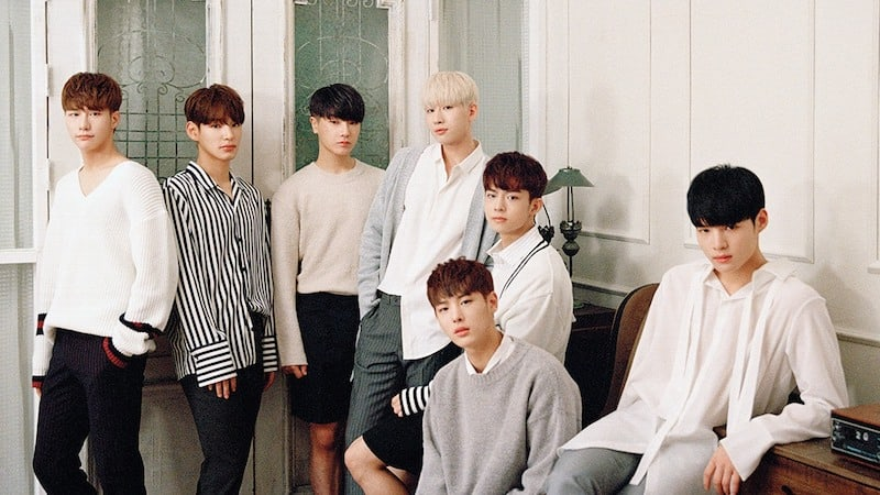 VICTON Revealed To Be Preparing For August Comeback