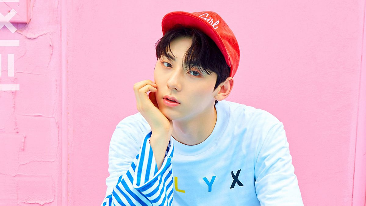 Wanna Ones Hwang Minhyun Shares How His Parents Have Changed Since Produce 101 Season 2