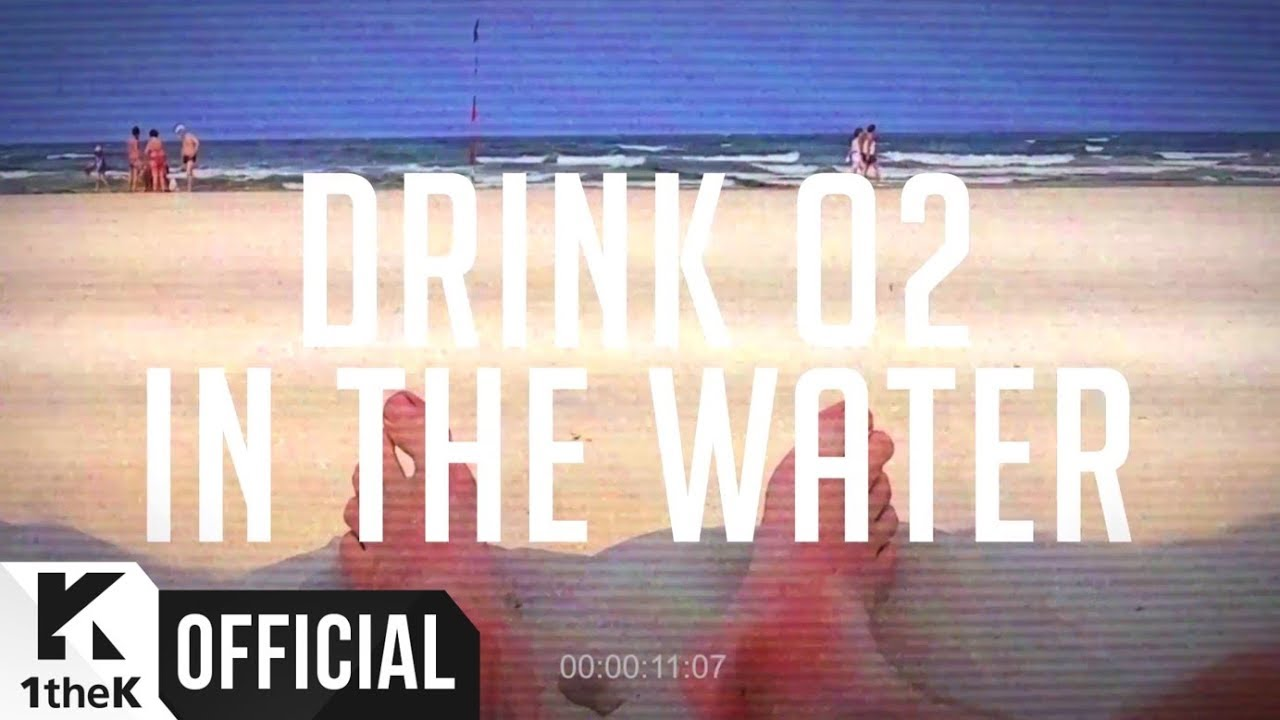 Watch: Drug Restaurant Drops English Drink O2 In The Water MV