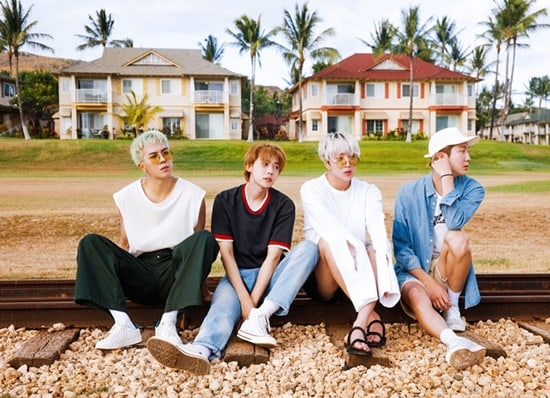 WINNER Talks About Their Hopes For The Future
