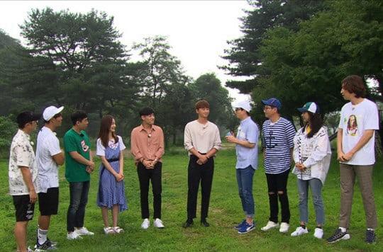 "Kang Ha Neul And Park Seo Joon To Appear On ""Running Man"