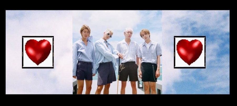 Watch: WINNER Drops LOVE ME LOVE ME And ISLAND MVs
