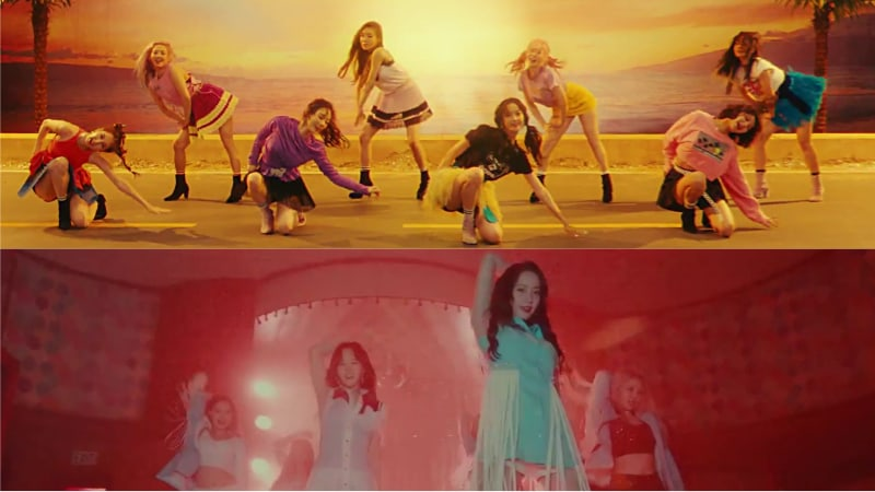Watch: Girls Generation Makes 10th Anniversary Comeback With MVs For Holiday And All Night