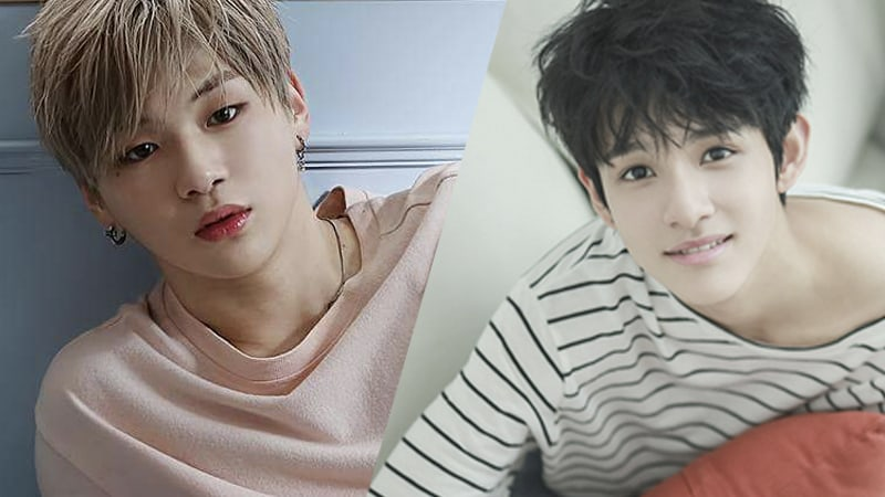 Samuel Kim Clarifies Comment About Wanna Ones Kang Daniel Not Replying To His Messages