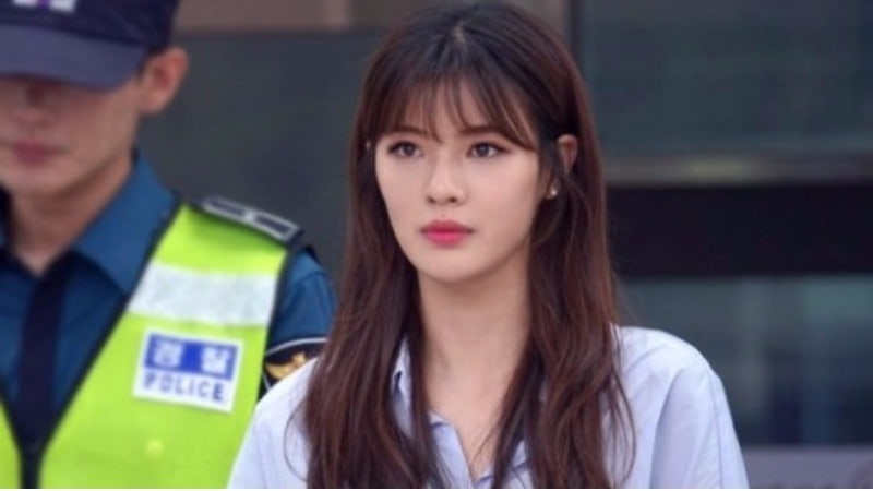 "Lee Sun Bin Talks About Efforts She Has Made To Portray Character In ""Criminal Minds"""