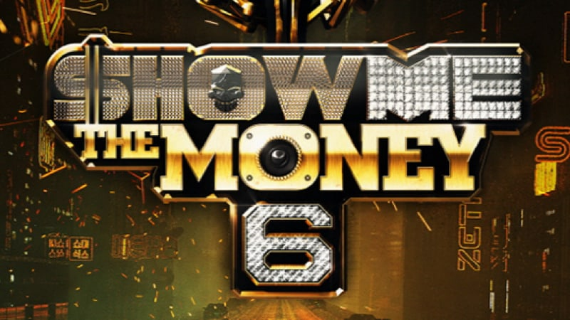 """Show Me The Money 6"" Tracks Top Music Charts Immediately After Release"
