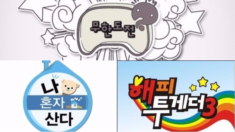 August Variety Show Brand Reputation Rankings Revealed