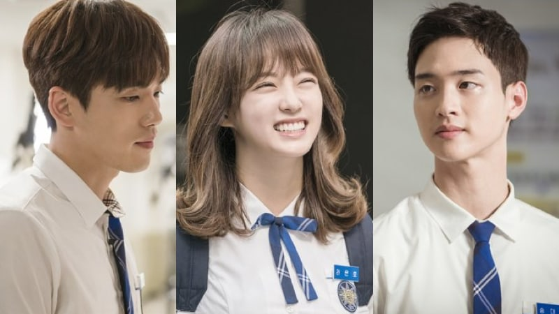 """3 Reasons Why """"School 2017"""" Is The Must-Watch Drama Of The Year"""