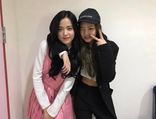 BLACKPINKs Jennie Reveals How She And Jisoo Became Close Friends In Just 3 Days
