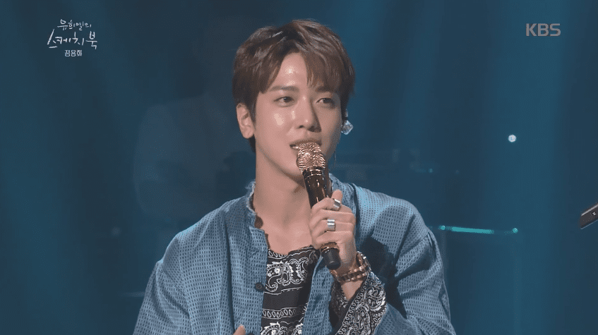 CNBLUE's Jung Yong Hwa Shares How His View Of Music Rankings Has Changed