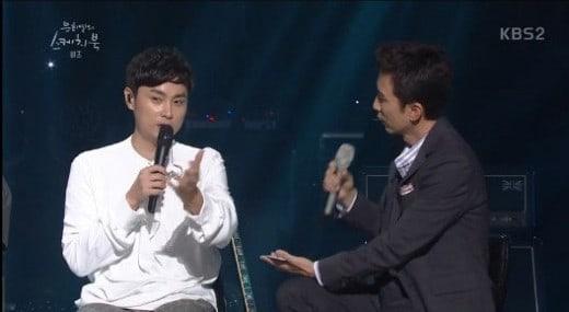 Min Kyung Hoon Shares How He Really Feels About Kim Heechul Imitating Him Soompi