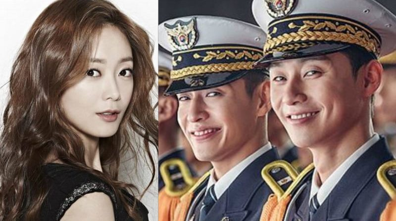Jun So Min Lets Out Her Inner Fangirl For Kang Ha Neul And Park Seo Joon