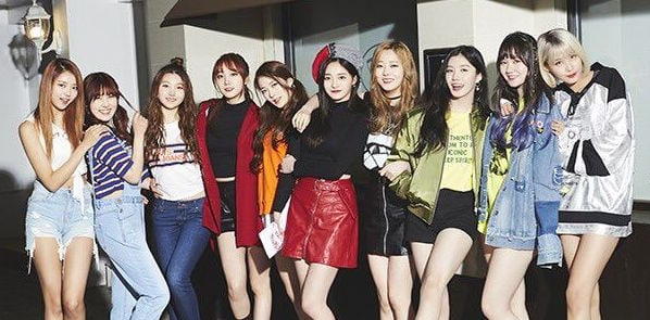 PRISTIN Explains Meaning Behind Their Official Fan Club Name