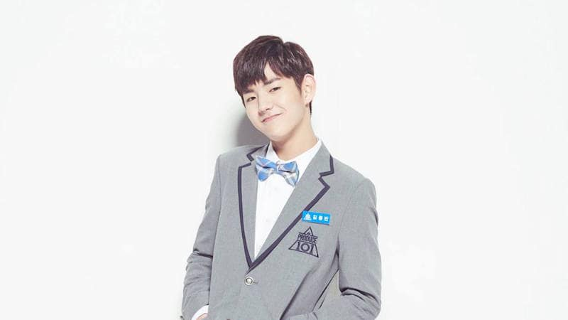 """Kim Dong Bin From """"Produce 101 Season 2"""" Opens Up About Getting Mental Health Treatment"""