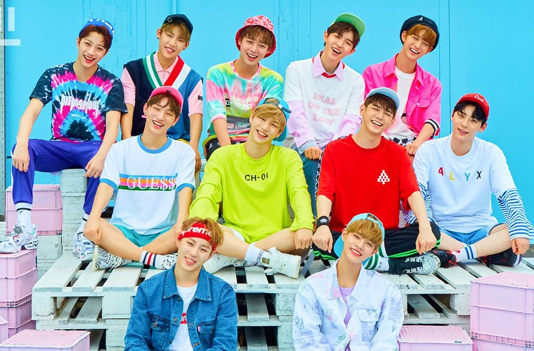 Wanna One Expresses Excitement For Their Debut And Picks Their Favorite Parts From Wanna One Go