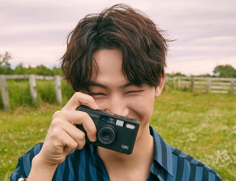 GOT7's JB Explains Why He Worries About How To Smile
