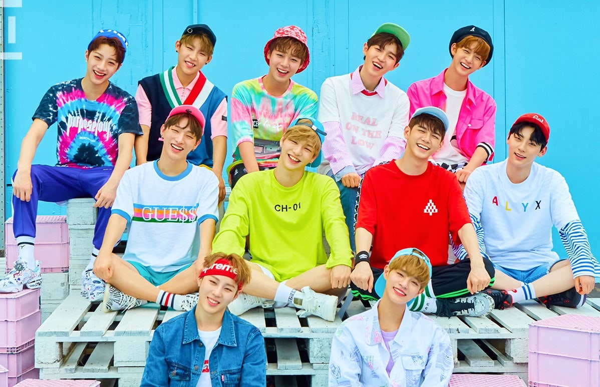 Wanna One Confirms First Debut Stage | Soompi