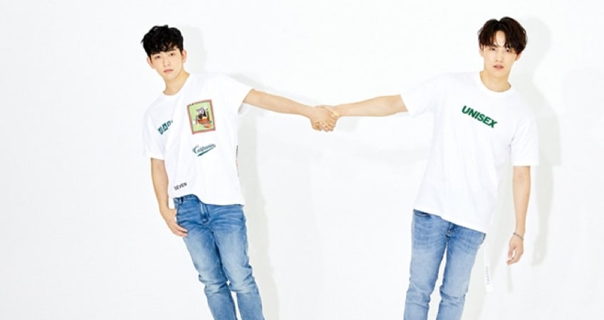JJ Project Shares The Hardships That Went Into Preparing For Their Comeback