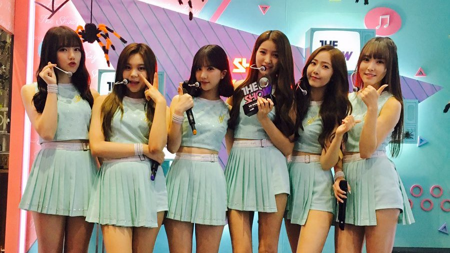 """Watch: GFRIEND Takes 1st Win For """"Love Whisper"""" On """"The Show,"""" Performances By Samuel Kim, LABOUM, And More"""