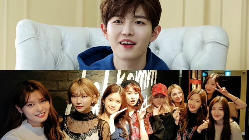 Update: MOMOLAND Announces Wanna One's Kim Jae Hwan Will Feature In MV