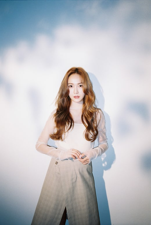Jessica Describes What Girls' Generation Means To Her