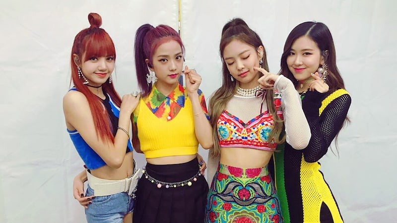 BLACKPINK Thanks Fans For The Past Year On 1st Debut Anniversary