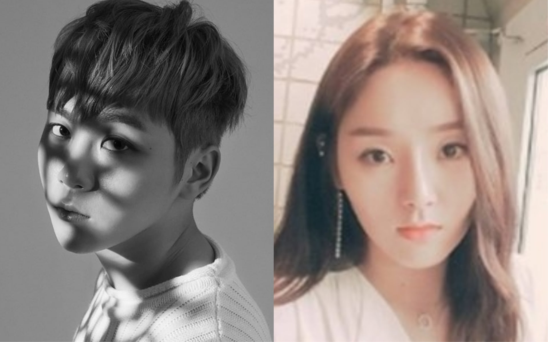 SEVENTEEN's Seungkwan's Older Sister Appears In Mnet's Reality Dating Show