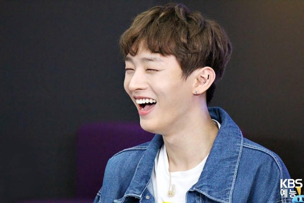 Wanna Ones Yoon Ji Sung Had Enlistment Date Ready Before Produce 101 Season 2