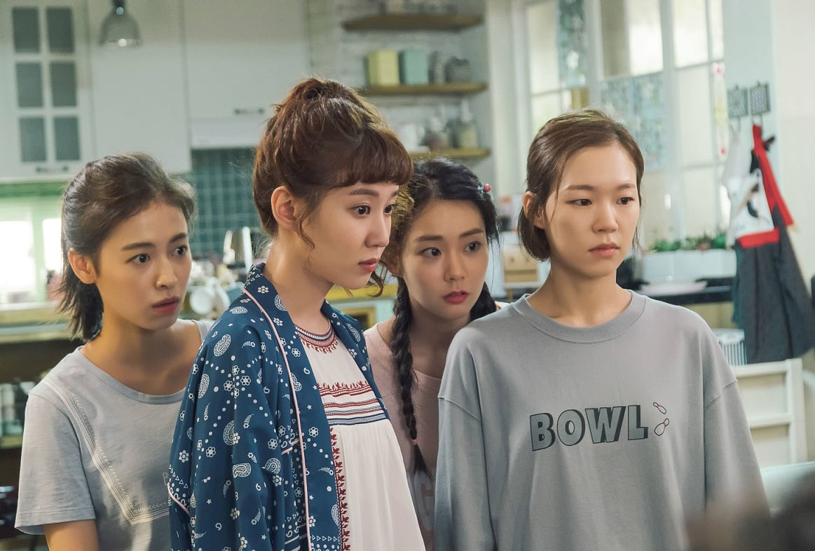 """Male Cast Of """"Age Of Youth 2"""" Reveals More Details On Their Characters"""