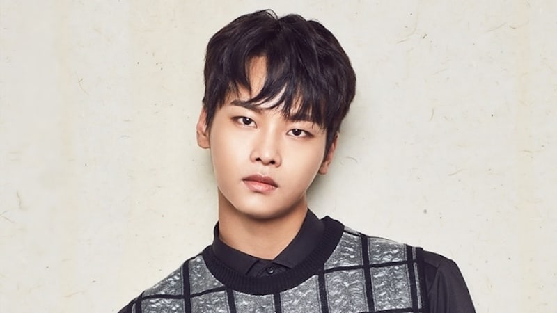 VIXX's N Revealed To Have Fainted During Outdoor Performance