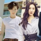 "EXO's Kai, SHINee's Taemin, Sunmi, Samuel Kim And More To Appear On ""Happy Together 3"" Special"