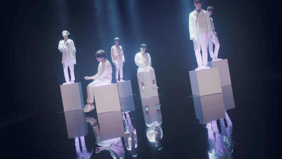 """Watch: Boyfriend Is Searching For Their """"Star"""" In MV For Long-Awaited Comeback"""