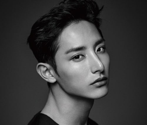 Actor Lee Soo Hyuk To Enlist In Military Today
