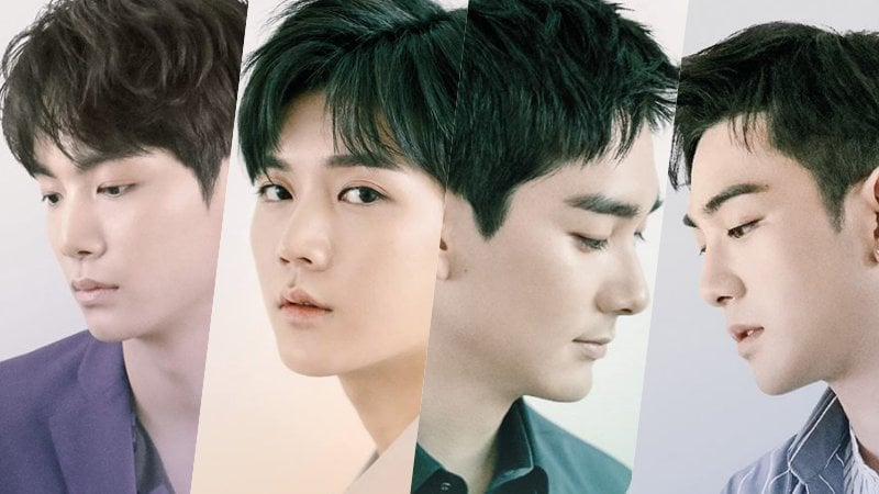 NU'EST W's Fan Meet Sells Out Seats In Impressively Short Time
