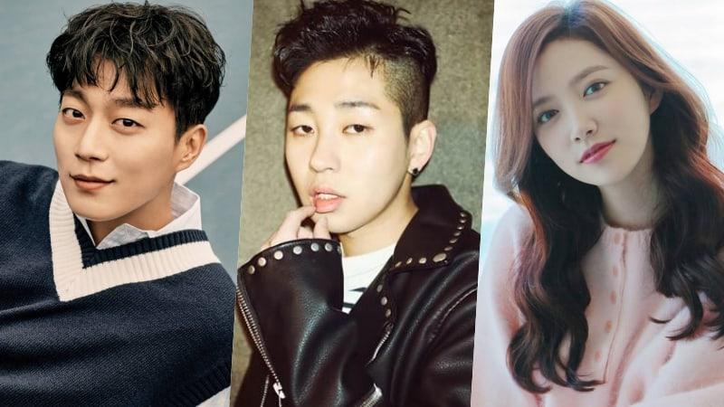 Highlight's Yoon Doojoon, DinDin, And Im Joo Eun To Become Roommates For MBC Variety Show