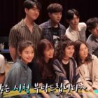 "Watch: ""Age Of Youth 2"" Cast Gets Together For The Drama's First Script Reading"