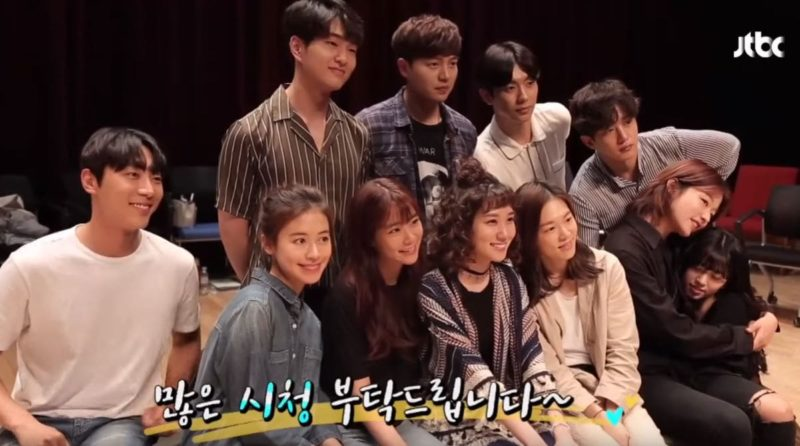 Watch: Age Of Youth 2 Cast Gets Together For The Dramas First Script Reading