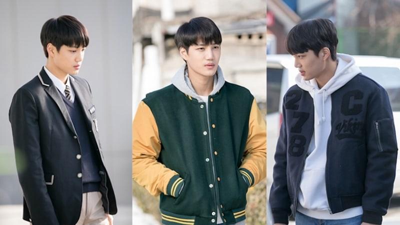 """EXO's Kai's Upcoming Drama """"Andante"""" Confirms Air Date"""
