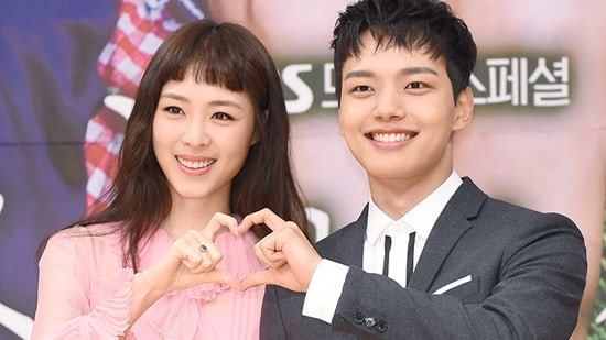 Lee Yeon Hee Shares How Her Friends Reacted To Her Love Line With Yeo Jin Goo