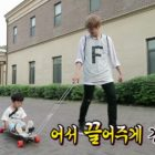 """Watch: Wanna One Has Fun With Daebak And His Sisters In New Preview For """"The Return Of Superman"""""""