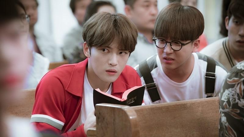 """Manhole"" Previews Kim Jaejoong's Time Slip To High School In New Stills"