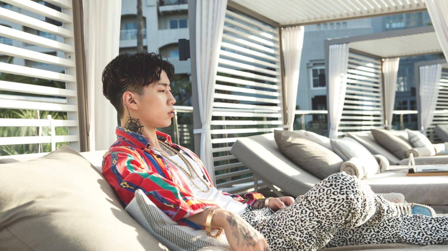 10 Reasons Why Jay Park Is Such A Boss