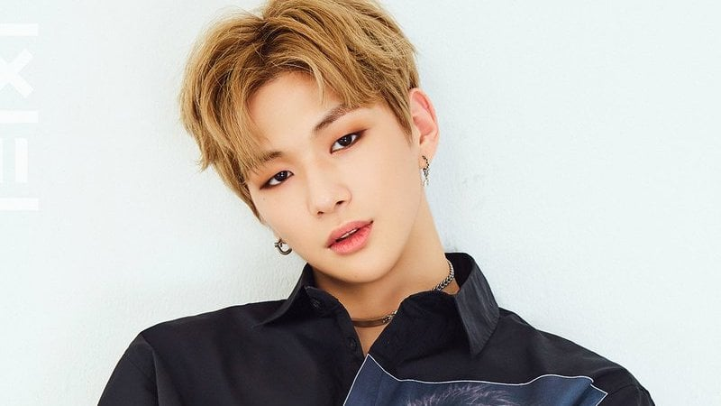Image result for kang daniel soompi