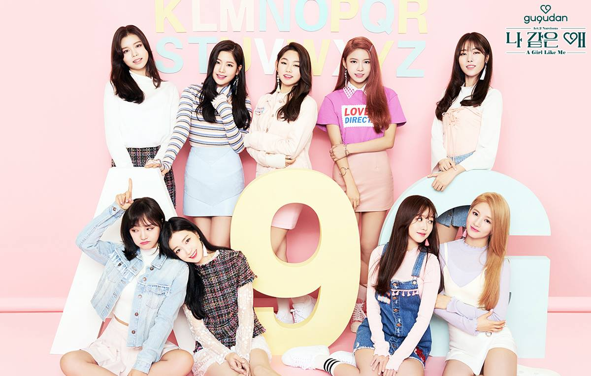 gugudan Sells Out First Fan Meeting In Impressive Amount Of Time