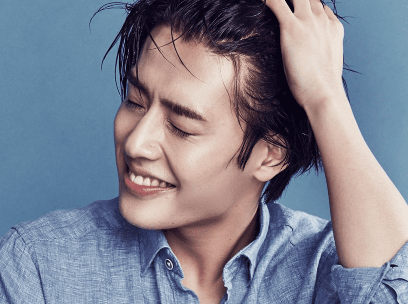 10 Reasons Why Actor Kang Ha Neul Is Irreplaceable