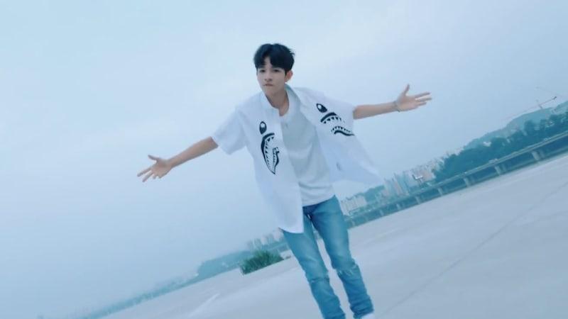 Watch: Samuel Kim Impresses With Performance Version MV For Sixteen