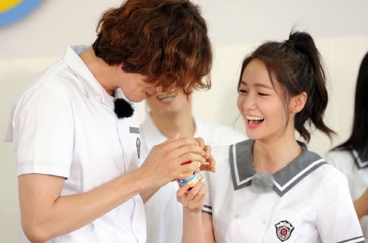 Girls Generations YoonA To Answer Questions Regarding Past Boyfriends On Running Man