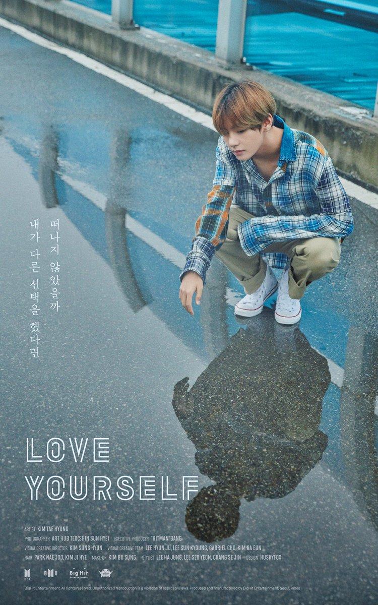 "BTS (Bangtan Boys) >> Album ""The Beautiful Moment in Life: The Notes"" - Página 7 Bts-v"
